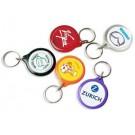I1 Key Ring
