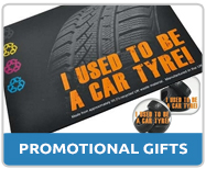 Automotive Point of Sale Promotional Gifts