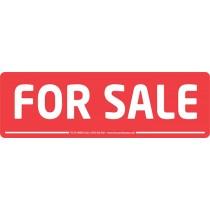 For Sale Car Windscreen Display