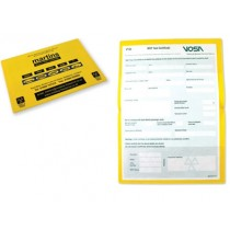 Car Document Wallet MTW604