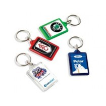 Y1 Key Ring - Compact