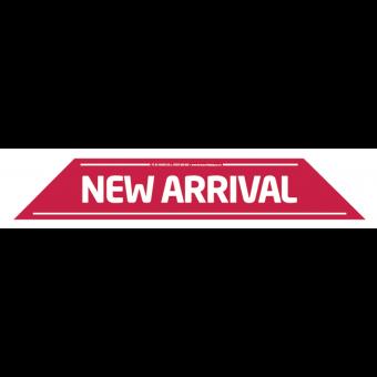 New Arrival Windscreen Display 575mm x 100mm
