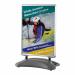 Forecourt Display Swingmaster Pavement Signs
